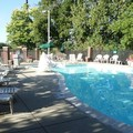 Pool image of Quality Inn Castleton