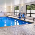 Pool image of Quality Inn Central Albany
