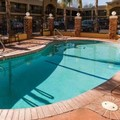 Pool image of Quality Inn Chico
