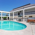 Pool image of Quality Inn Christiansburg