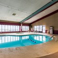 Pool image of Quality Inn & Conference Center
