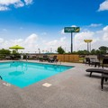 Pool image of Quality Inn Cullman