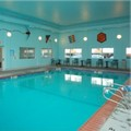 Pool image of Quality Inn Downtown Convention Center