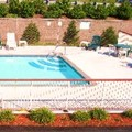 Swimming pool at Quality Inn East Haven