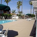 Swimming pool at Quality Inn El Centro I 8