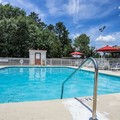 Pool image of Quality Inn Fort Jackson