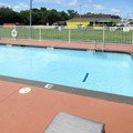 Pool image of Quality Inn Glenpool / Tulsa