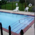 Pool image of Quality Inn Greenfield