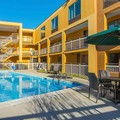 Pool image of Quality Inn Gwinnett Place