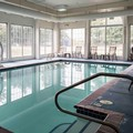 Pool image of Quality Inn Hotel