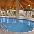Photo of Quality Inn Hotel Allen Plano East Pool