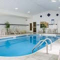 Pool image of Quality Inn Huron