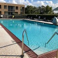 Swimming pool at Quality Inn La Place