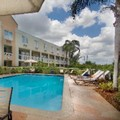 Pool image of Quality Inn Miami Airport