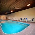 Pool image of Quality Inn Milan