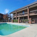 Pool image of Quality Inn Mount Airy Nc