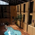 Pool image of Quality Inn Nashville Downtown Stadium