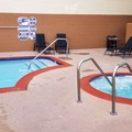 Pool image of Quality Inn Near Long Beach Airport