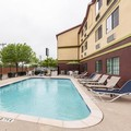 Pool image of Quality Inn Near Seaworld Lackland