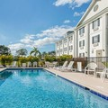 Photo of Quality Inn Palm Bay / Melbourne Pool