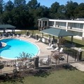 Exterior of Quality Inn Phenix City