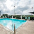 Swimming pool at Quality Inn Prattville