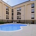 Photo of Quality Inn (Previously Hampton Inn) Pool