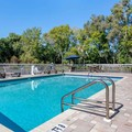 Pool image of Quality Inn Sarasota North