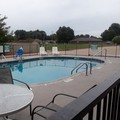 Photo of Quality Inn Siloam Springs Pool