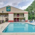 Pool image of Quality Inn Stone Mountian