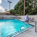 Pool image of Quality Inn & Suites