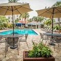 Pool image of Quality Inn & Suites Airport / Cruise Port South