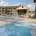 Pool image of Quality Inn & Suites Atdollywood Lane