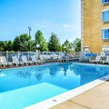Pool image of Quality Inn & Suites Cincinnati Airport