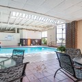 Photo of Quality Inn & Suites Conference Center Pool