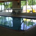 Photo of Quality Inn & Suites Eagan Pool