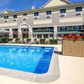 Photo of Quality Inn & Suites Evergreen Hotel Pool