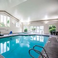 Pool image of Quality Inn & Suites Federal Way Seattle