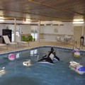 Photo of Quality Inn & Suites Fort Collins Pool