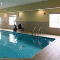Pool image of Quality Inn & Suites Glenmont Albany South