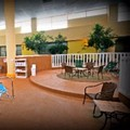 Swimming pool at Quality Inn & Suites Greensboro Airport