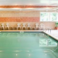 Pool image of Quality Inn & Suites Hershey