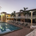 Pool image of Quality Inn & Suites Hollywood Blvd.