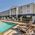 Pool image of Quality Inn & Suites Jackson Int'l Airport
