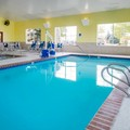 Pool image of Quality Inn & Suites Liberty Lake