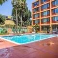Pool image of Quality Inn & Suites Montebello