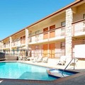 Swimming pool at Quality Inn & Suites North Richland Hills