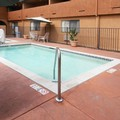 Pool image of Quality Inn & Suites Oceanside Near Camp Pendleton