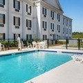 Photo of Quality Inn & Suites Pooler Pool