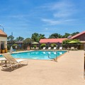 Pool image of Quality Inn & Suites Port Allen